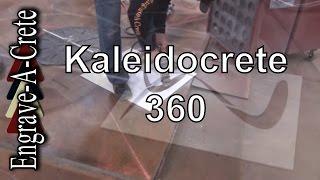 True Kaleidocrete