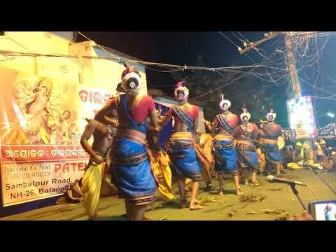 Video Durga puja at balangir tp para download in MP3, 3GP, MP4, WEBM, AVI, FLV January 2017