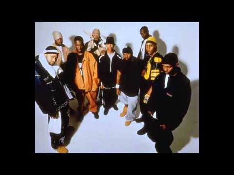 Wu-Tang-Clan - C.R.E.A.M (HD+Dirty)