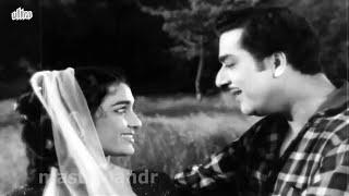 do nain mile,do phul khile..Mahendra Kapoor_Asha Bhosle_Shakeel B_Ravi..a tribute