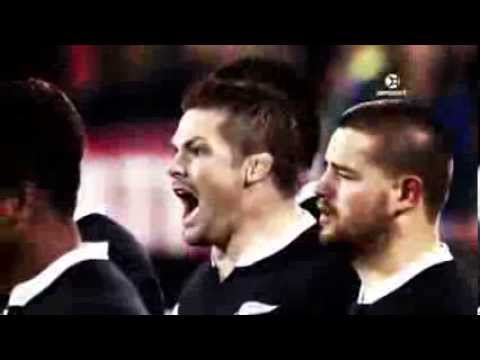 All Black Rugby Motivation – 'Jake the Muss'