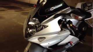 5. Suzuki 06 gsxr 1000 - walk around my 190+HP gixxer