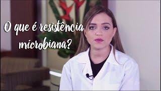 Momento Clinic Farma  - O que é resistência microbiana?