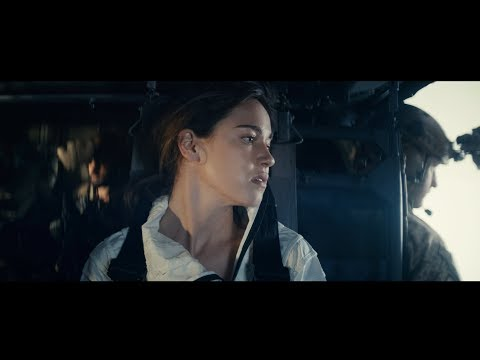 Watch Superb Cloverfield Inspired SciFi Action Short Film