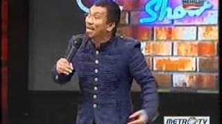 Video Stand Up Comedy Mongol - 18 September 2013 MP3, 3GP, MP4, WEBM, AVI, FLV Oktober 2017