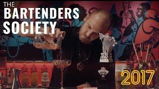 Video Trailer The Bartenders Society  2017 MP3, 3GP, MP4, WEBM, AVI, FLV Mei 2017
