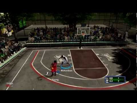 VC - This is how I've been getting my VC really fast. Is it the fastest method out there? Let me know what you've been doing! 1st method is to play NBA Blacktop m...