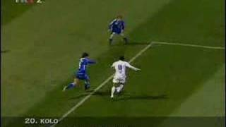 Eduardo Da Silva - Dinamo Zagreb