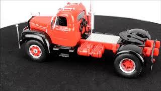 IXO 1953 Mack B 61