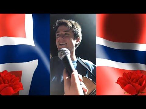 Alec Benjamin - Europe + UK Tour Week 1 (Recap) - Thời lượng: 3 phút, 1 giây.