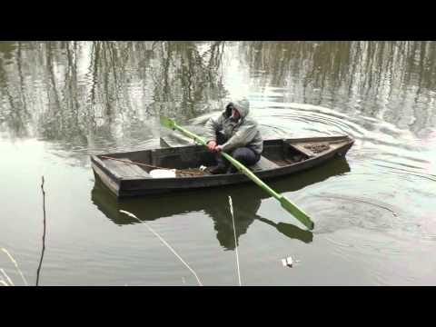 рыбалка путина экранами