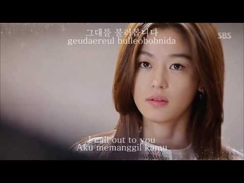 Video Lyn - My Destiny FMV [Eng Sub+Romanization+Hangul+ Indonesia] [You Who Came From The Stars OST] download in MP3, 3GP, MP4, WEBM, AVI, FLV January 2017