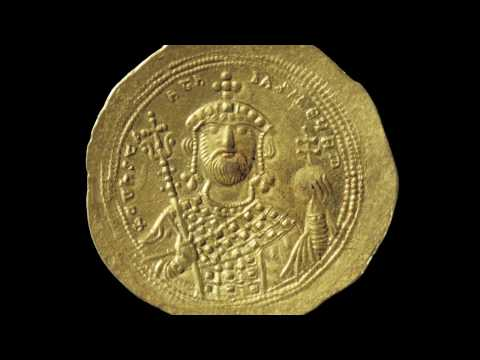 Μεσοβυζαντινή περίοδος – Αυτοκράτορες του Βυζαντίου