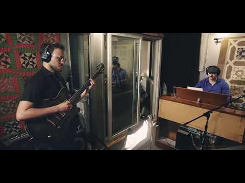 Brian Charette Trio: 624