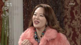 [KBS] 내 마음의 꽃비 9회 안연홍