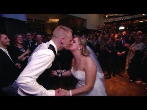 Richelle en Jeroen worden closer - MARRIED AT FIRST SIGHT