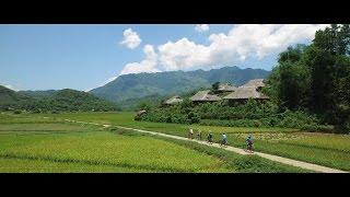 Mai Chau (Hoa Binh) Vietnam  City new picture : MAI CHAU ECOLODGE - HÒA BÌNH - VIỆT NAM