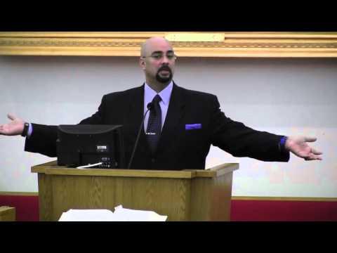 Understanding Your Heavenly Father 1 - 1 31 16