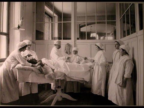 Медицина 19 века