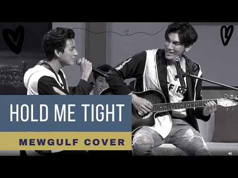 MewGulf singing Hold Me Tight at FreeFire Live [29082020]