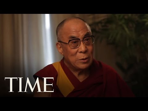 10 Questions with the Dalai Lama