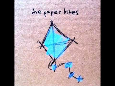 thepaperkitesband - Song: Drifting (Demo) off