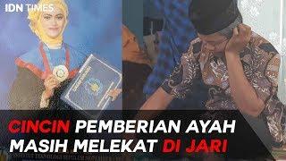 Video Cincin Pemberian Ayah Masih Melekat di Jari Jannatun Cintya Dewi MP3, 3GP, MP4, WEBM, AVI, FLV November 2018