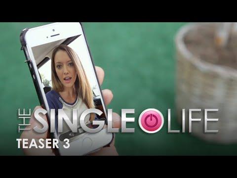 The Single Life: S2 Teaser 3 - Turf Wars: Lisa and Kip Debate Their Weekend Plans