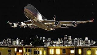 Video Boeing 747 Crash in Dubai   Fatal Delivery   UPS Airlines Flight 6 MP3, 3GP, MP4, WEBM, AVI, FLV Agustus 2018