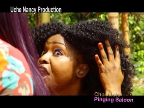PINGING SALON