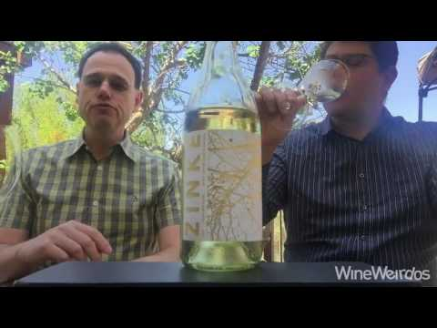 2016 Zinke Crown Point Vineyard Sauvignon Blanc Santa Barbara County California White Wine