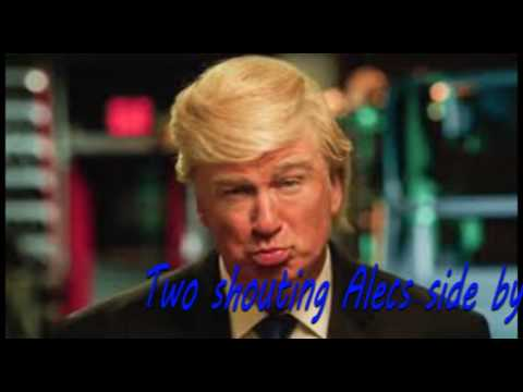 'SNL'; Alec Baldwin and Louis C K , Too Much of a Good Thing