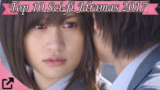 Nonton Top 10 Sci-fi Jdramas 2017 (All The Time ) Film Subtitle Indonesia Streaming Movie Download