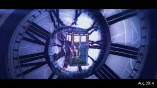 DOCTOR WHO INTRO and  WAllPAPERS 2016. 1.DEO