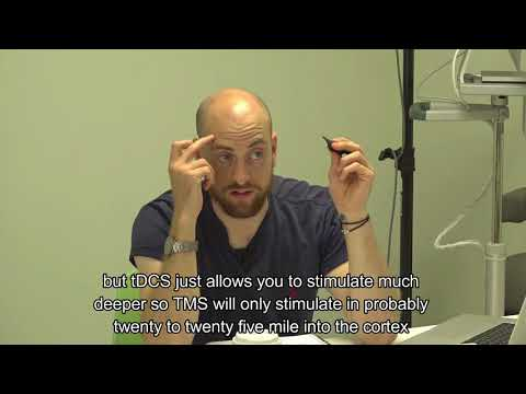 [VIDEO] Research Workshop on Fundamentals and Applications of tDCS – YouTube