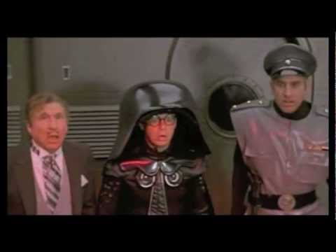 Spaceballs - Disclaimer: I do not own any of the material in this video, all rights and belongings reserved for Mel Brooks. No copyright is intended.