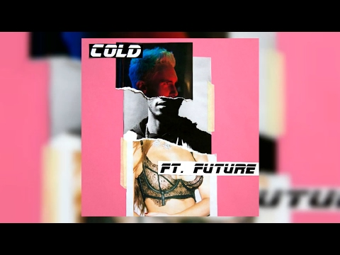 Download Maroon 5 - Cold Ft. Future (Clean) MP3