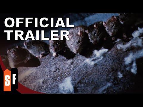 Graveyard Shift (1990) - Official Trailer (HD)