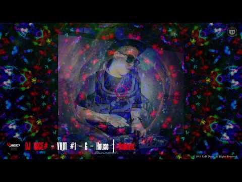 DJ RACE# - VRM #1 - G - House | Mixtape by Vnbeats Production - Thời lượng: 51 phút.