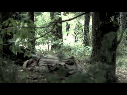 Привет от Катюши - 3 серия / Мини-сериал / 2013 / HD (видео)
