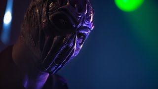 Video Mushroomhead - Qwerty Live 4K MP3, 3GP, MP4, WEBM, AVI, FLV Mei 2017