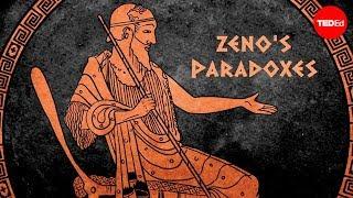 What is Zeno's Dichotomy Paradox? – Colm Kelleher