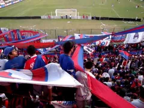 De pendejo te sigo (con trompetas) CERRO EN HD 2010 - La Plaza y Comando - Cerro Porteño
