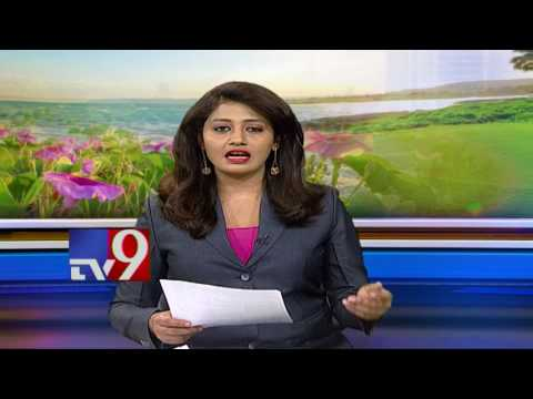 News Headlines - 28-07-2017 - TV9
