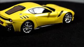 Looksmart Ferrari F12tdf