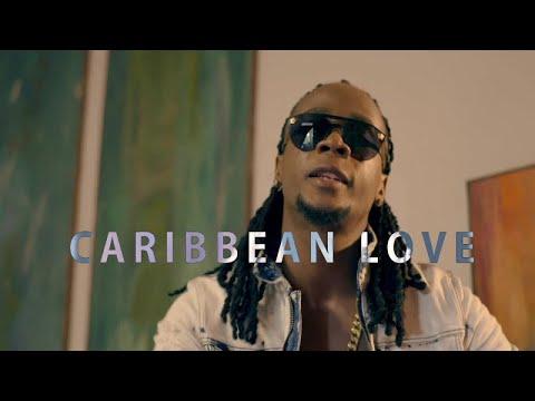 Caribbean Love mimizik