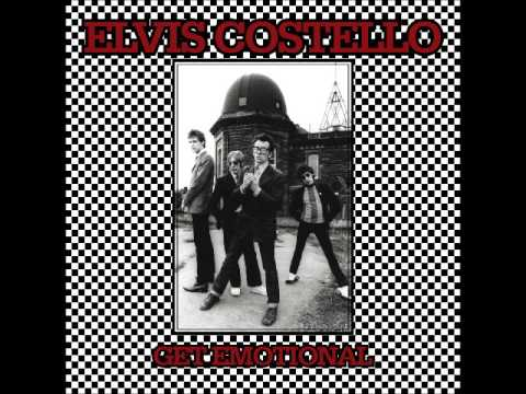 Elvis Costello 'Get Emotional' [1977 Bootleg]
