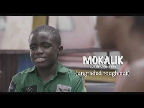 LATEST NOLLYWOOD MOVIE 2018 MOKALIK (Trailer) | SIMI,  KUNLE  AFOLAYAN.