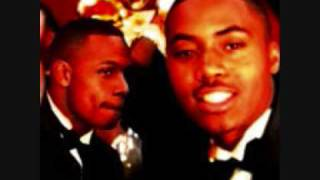 NaS and AZ - The Essence (complete with lyrics)