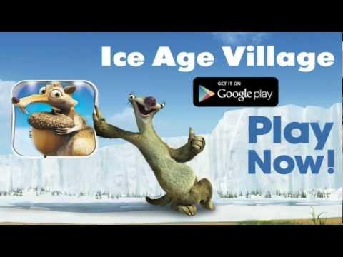 Скриншоты игры Ice Age Village android